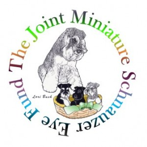 JMSEF - Joint Miniature Schnauzer Eye Fund